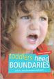 Toddlers Need Boundaries